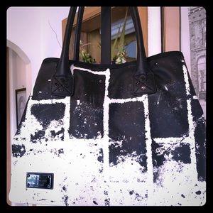 L.A.M.B. Brick Williamsfield Tote Bag